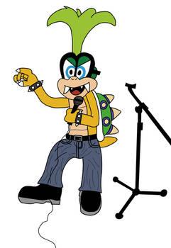 #1 Iggy Koopa - Iggy Pop