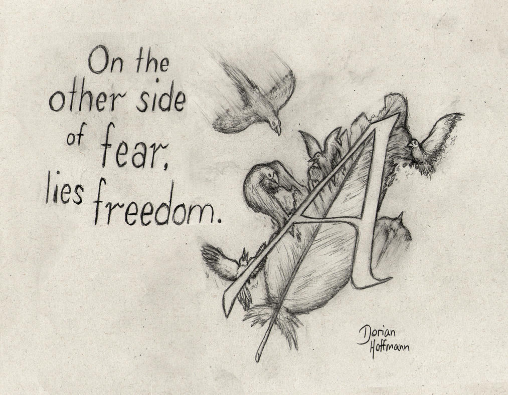 Freedom / Birds of a feather by FireflyAlpha on DeviantArt