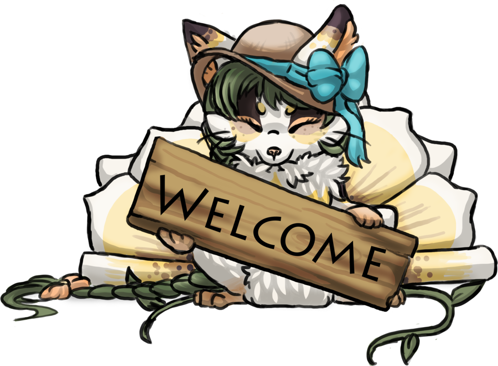 Hima Welcome by Fucal by xMaikoWolfx