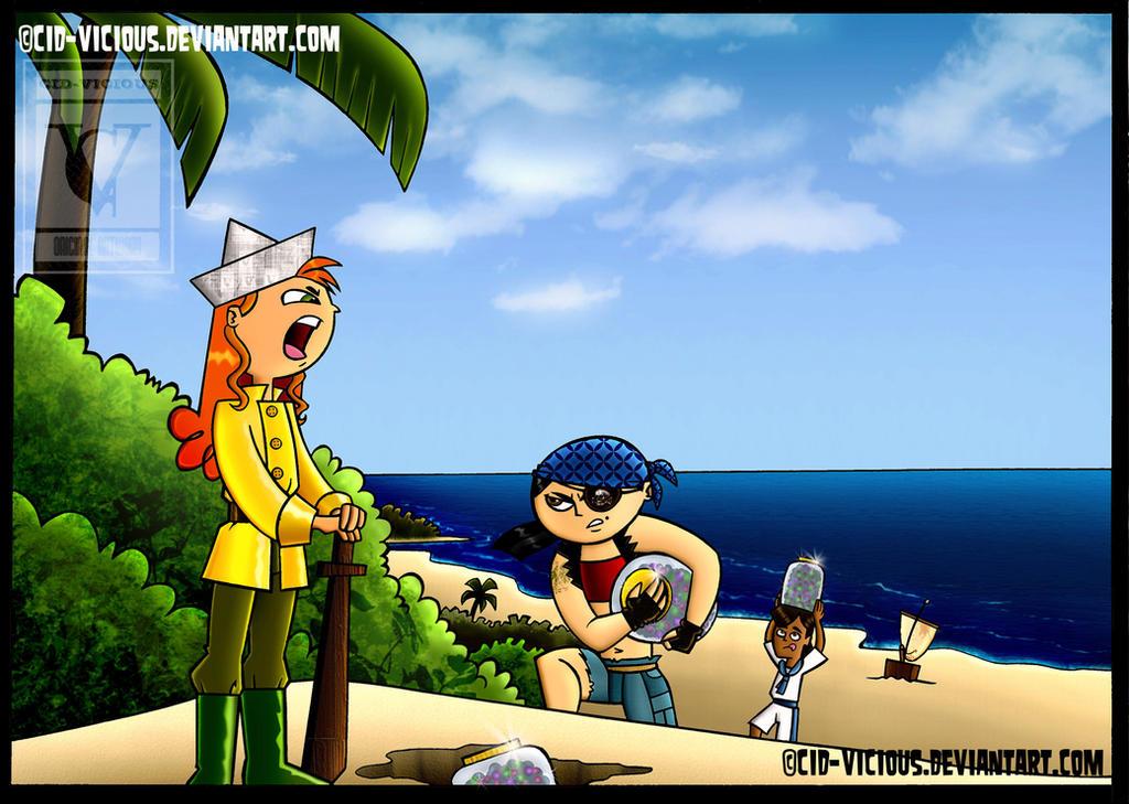 Treasure Island Codes Of Conduct