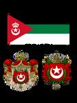 Symbols of Hejaz