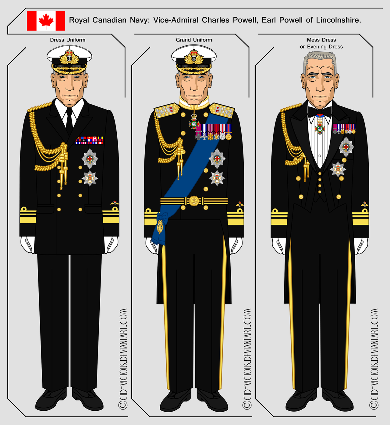 Military Navy Uniform - Gay And Sex
