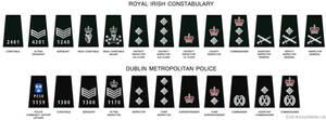 Irish Police Services