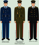 Russian Armed Forces - General Officers