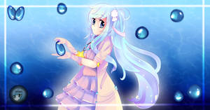 Underwater Princess!