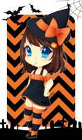 Spookyween! ~ by Mimyoi