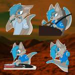 Zerooo [Telegram Stickers]