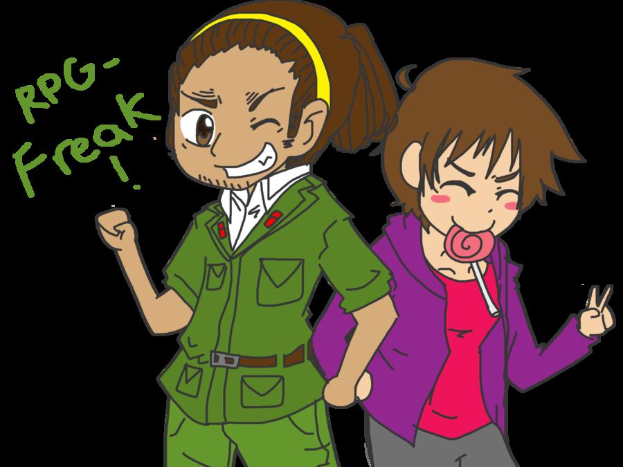 RPG-freak's Profile Picture