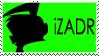 ZADR contest stamp by Yuki-Oyu