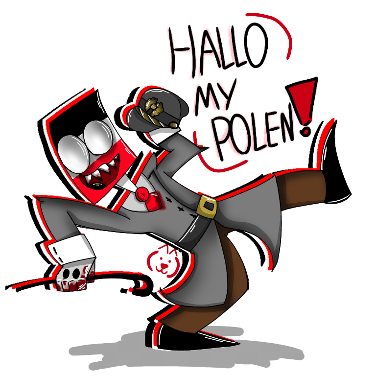 Hello Polen By Axilthepowerbank On Deviantart-6010