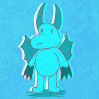 new icon for meeee by AxilThePowerbank