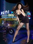 Hwang Mi Hee - Nice girl