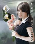 Hwang Mi Hee - Funny Valentine
