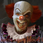 Pennywise's Smile