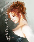 Real Feeling by Mitia-Arcturus