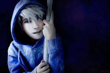Jack Frost - 001
