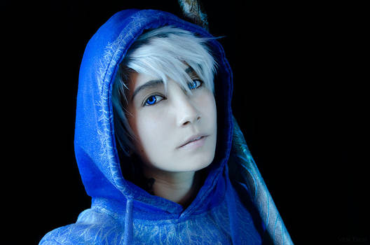 Jack Frost - 002