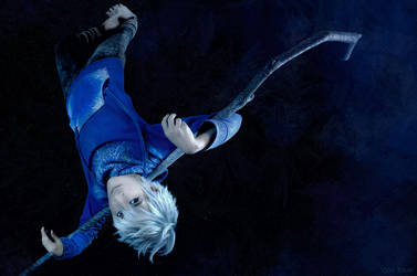 Jack Frost - 003