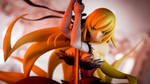 Kiss-shot by Miettechan