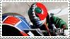 Kamen Rider V3 Stamp by Fireshire