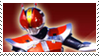 Kamen Rider Den-O Sword Form Stamp by Fireshire