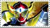 Kamen Rider Baron Stamp by Fireshire