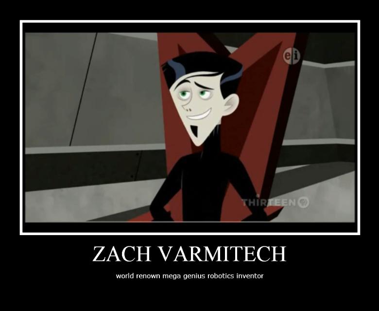 Funny Zach Meme : Zach poster by happyhesson on deviantart