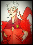 Scorpia - She-Ra and the Princesses of Power