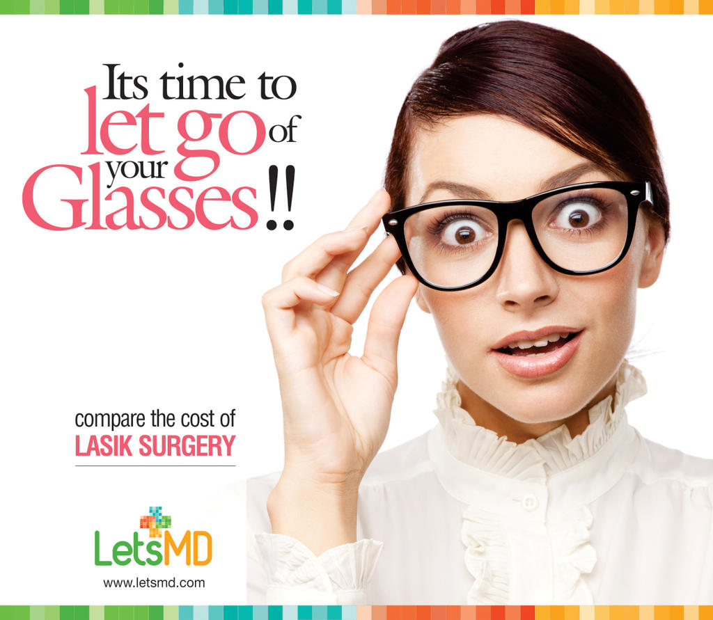 Fb Banner Lasik Laser By Siddhk On Deviantart