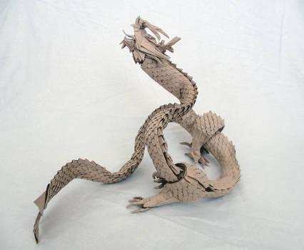 Ryujin 3.5 [Satoshi Kamiya]