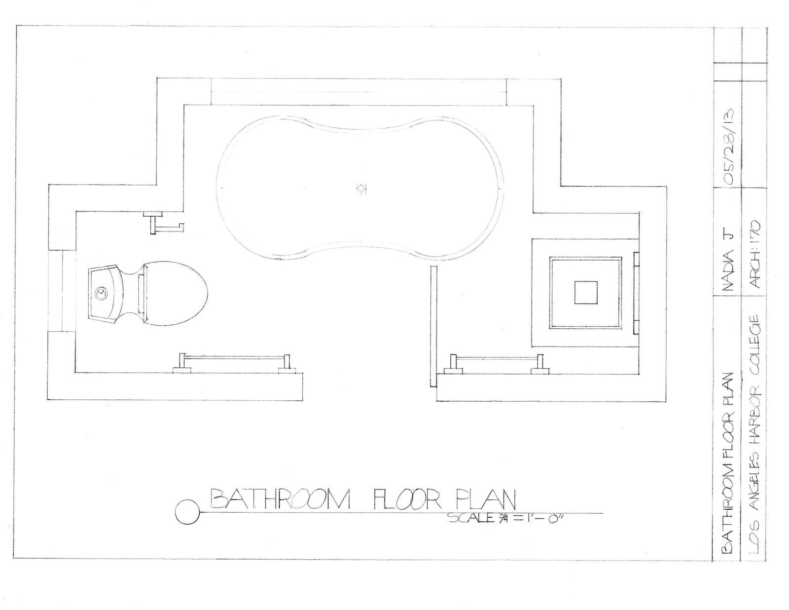 5 x 8 bathroom floor plan by tackygirl on deviantart for 4 x 8 bathroom layout