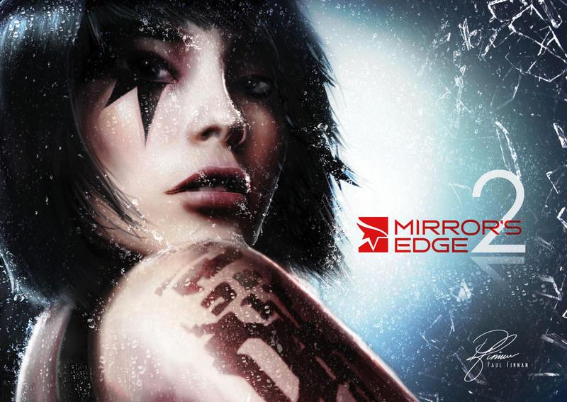 Mirror's Edge 2 By P-F-Finnan On DeviantArt