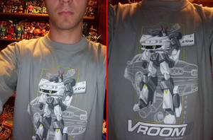 Jazz Prowl Yaoi Shirt Story