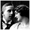 Vintage couple by netza
