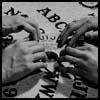 Ouija board by netza