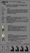 Sprite Tutorial by Skull-X