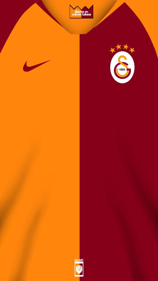 Galatasaray 2020 2020 forma