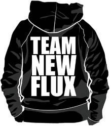 New Flux Hoodie