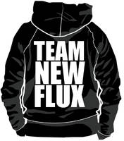 New Flux Hoodie by Eponefive
