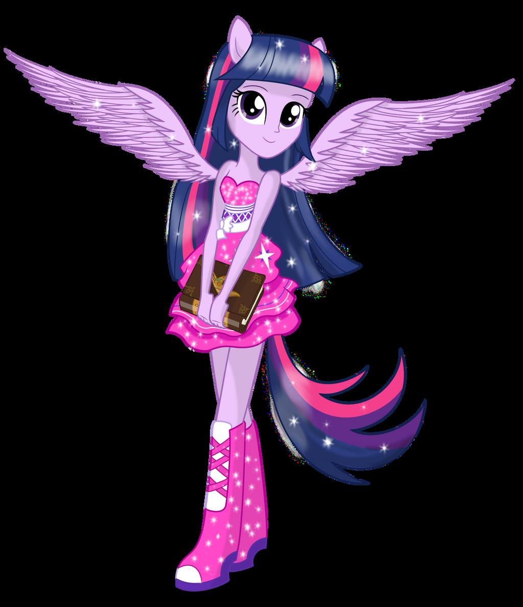 Twilight Sparkle by DeannaPhantom13