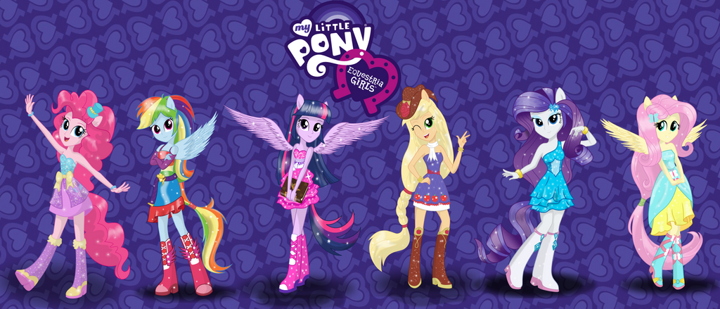 android mane 6 wallpaper - photo #41