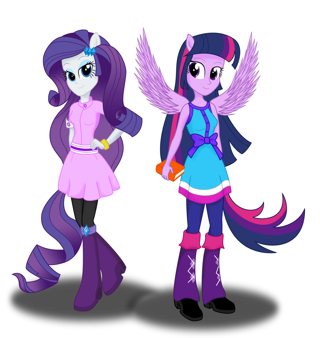 twilight_and_rarity_by_deannaphantom13-d7rcdw2.png
