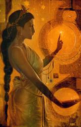 Witchcraft by Felideus