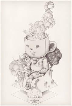 The Small God of the Good Tea