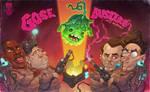 Gose Buskers by Felideus