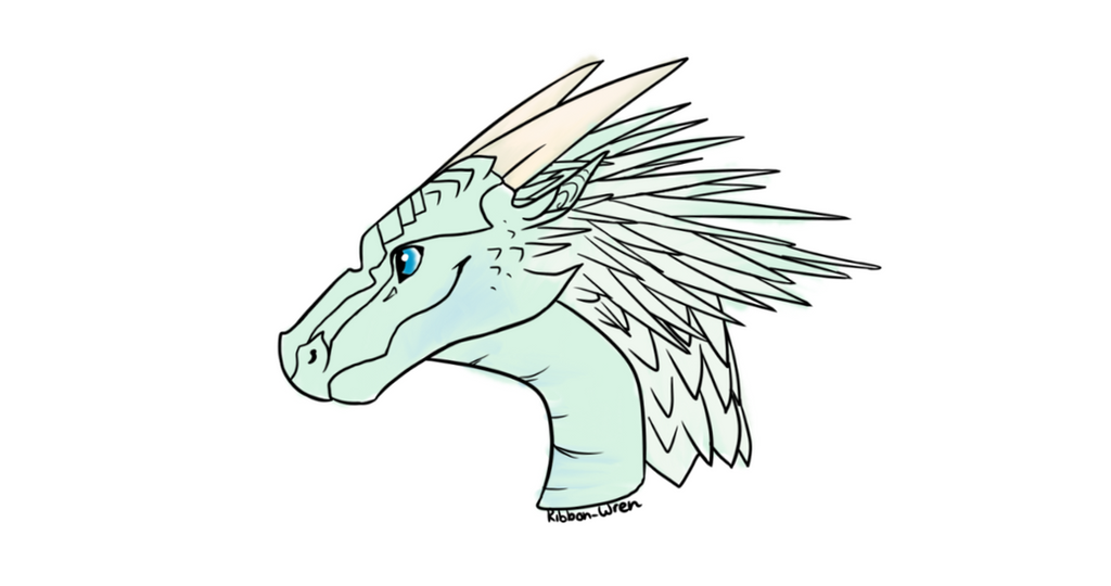 Icewing adopt for 15 points by iamepic10