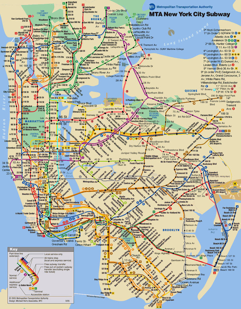 Diagram Album Nyc Subway Map Download More Maps Diagram And - Nyc queens map pdf