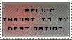 pelvic thrust by Queer4Barbie