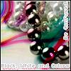 Black and White Balls by verarorato