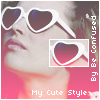 My cute style is... by verarorato
